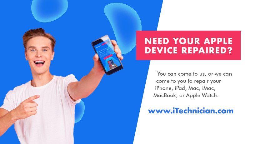 iTechnician Has Been Revamped!
