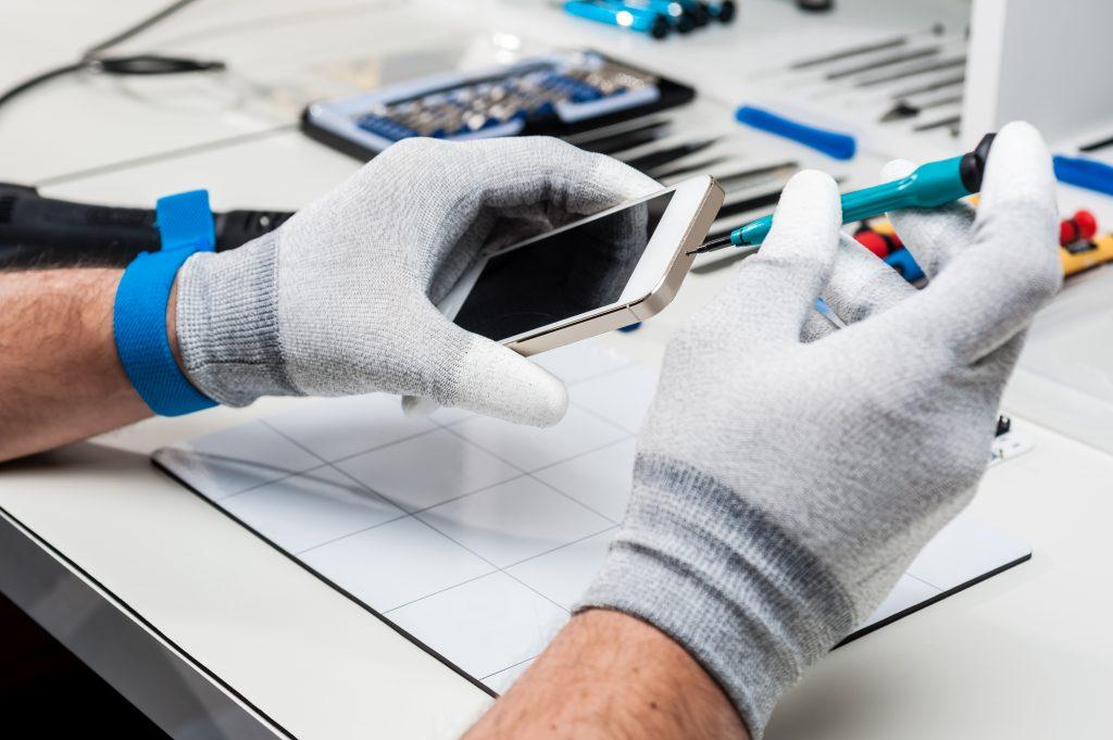 iPhone Repair Costs iTechnician