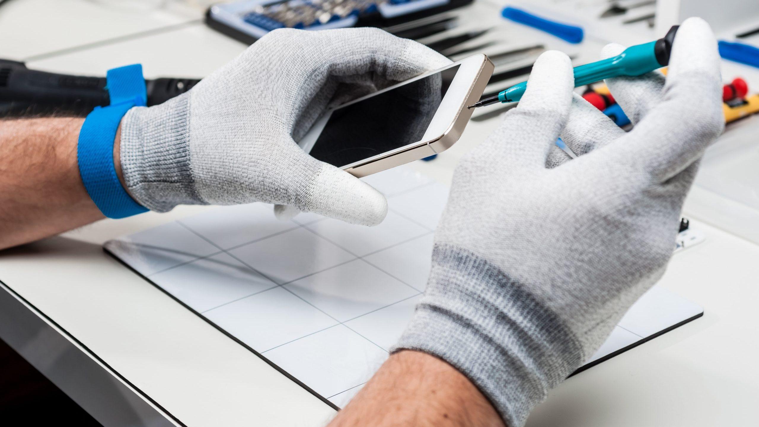 iPhone Repair Costs